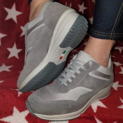 Sneakers donna Cancurino...